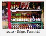 2010 - Sziget Fesztivál